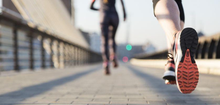 quante miglia a correre ogni giorno per perdere peso