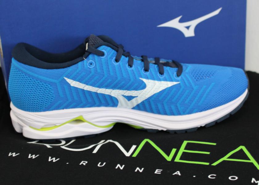 52e44b41a Mizuno Wave Knit R1: Caratteristiche - Scarpe Running   Runnea