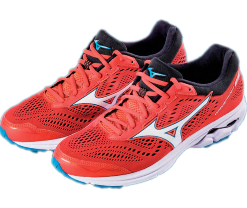 Mizuno Wave Rider 22 top di gamma