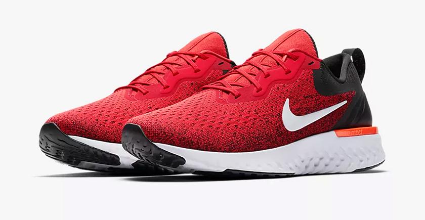 Nike Odyssey React caratteristiche