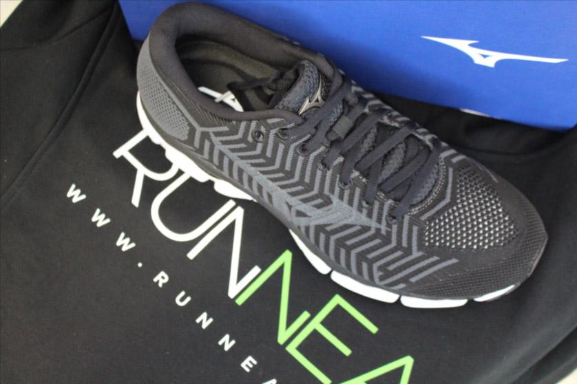 Le 10 novità di scarpe da running di Mizuno questo 2018 4f8496d028b