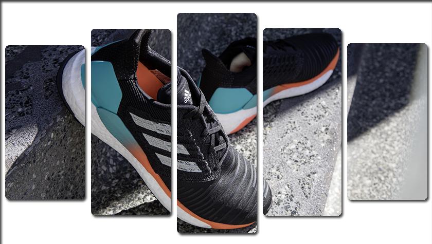 Adidas SolarBoost caratteristiche