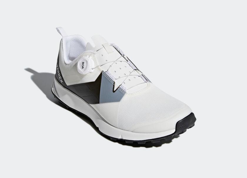 Adidas Terrex Two BOA upper