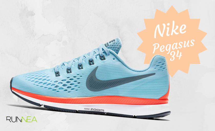 Le migliori offerte sulle scarpe da corsa per la primavera