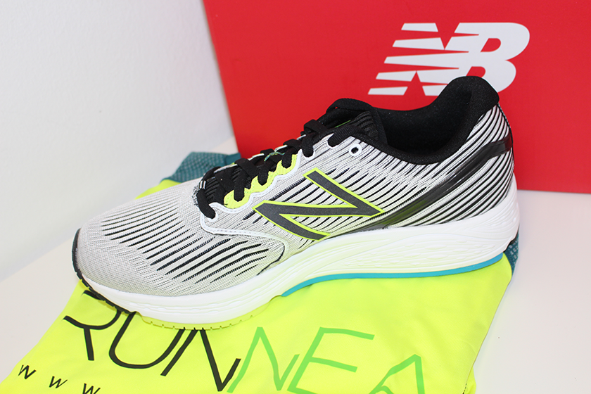 New Balance 890v6: Caratteristiche Scarpe Running | Runnea