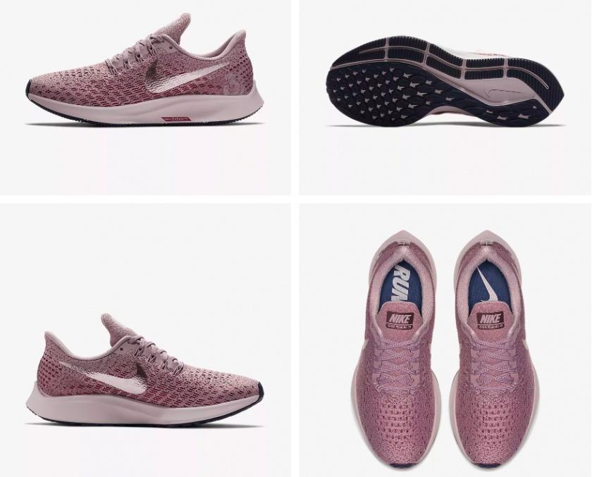 Nike Air Zoom Pegasus 35 novità