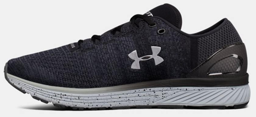 Under Armour Charged Bandit 3 caratteristiche