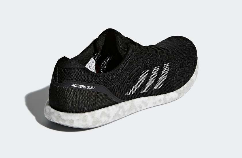 Adidas Adizero Sub2 intersuola