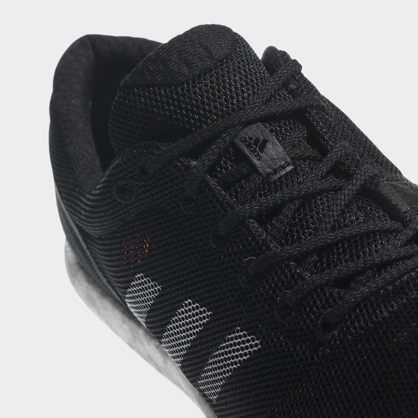 Adidas Adizero Sub2 upper