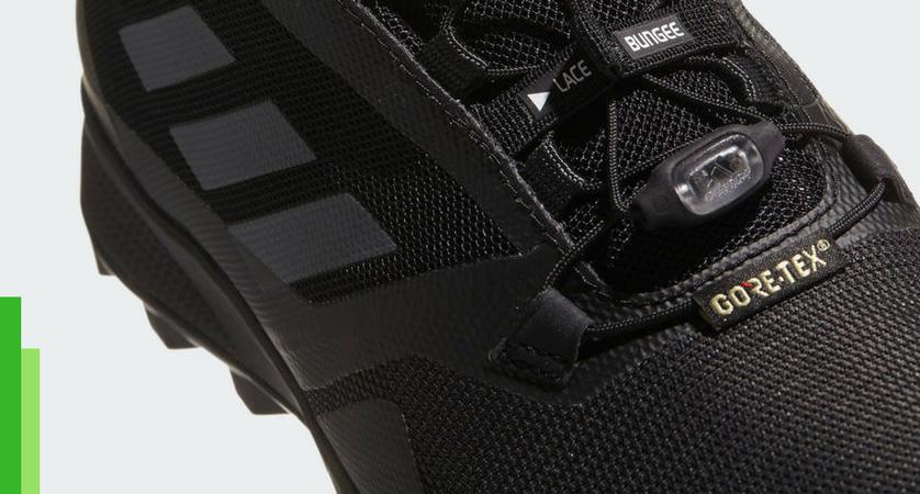 Adidas Terrex TrailMaker upper