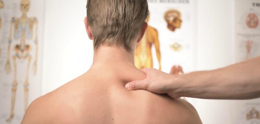 Lesioni alla schiena