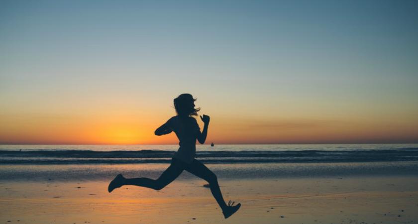 Imparare a correre: giusto movimento di braccia