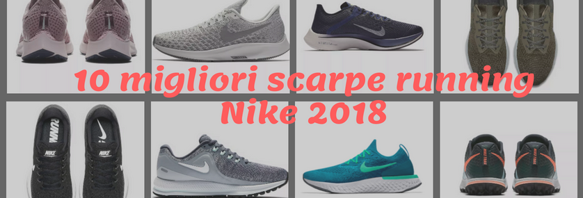 Sul Scarpe Le 2018 Migliori Mercato Nike Da Arrivano Running L35jq4RA