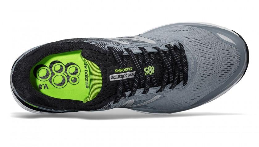New Balance 880 v8: caratteristiche e opinioni Scarpe Running   Runnea