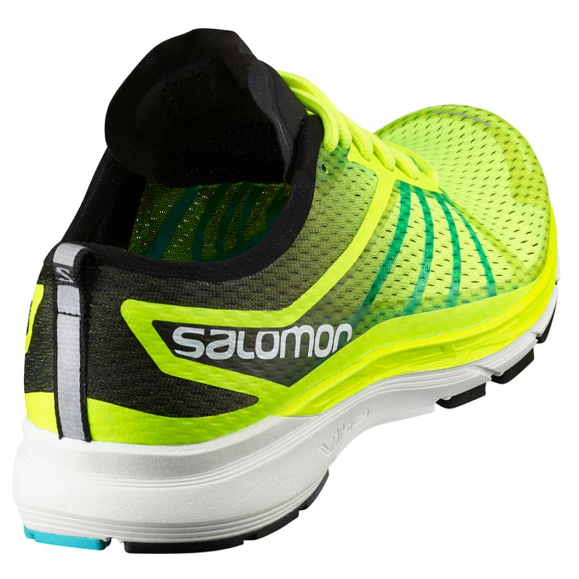 Salomon Sonic RA Pro tallone