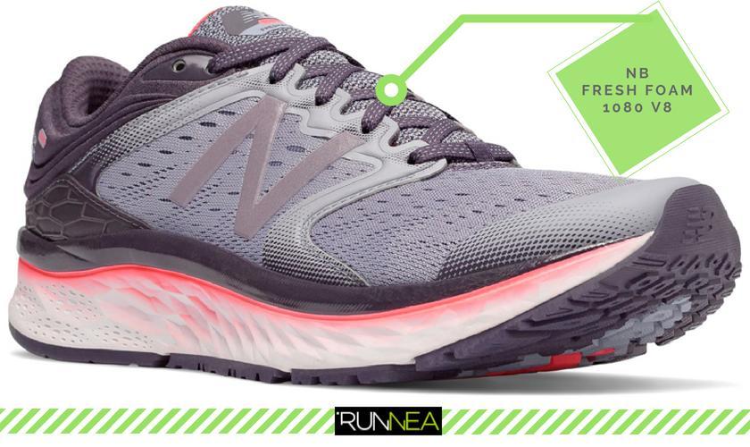 Le 10 scarpe running New Balance da donna