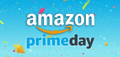 Offerte running del giorno Amazon Prime Day 2018