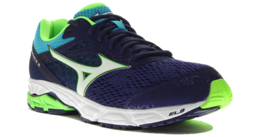 Mizuno Wave Equate 2: Caratteristiche Scarpe Running   Runnea