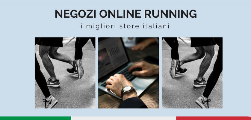 Negozi Store Migliori OnlineI Italiani Running NnywOv80m
