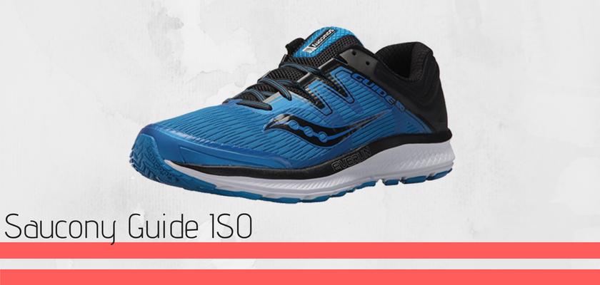 Le 12 migliori scarpe di pronazione 2018, Saucony Guide ISO