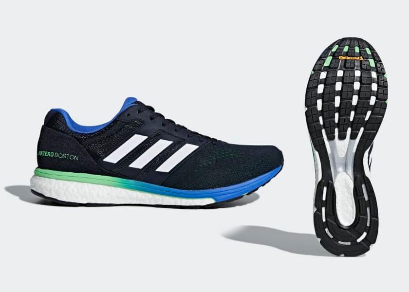 Adidas Adizero Boston 7 caratteristiche