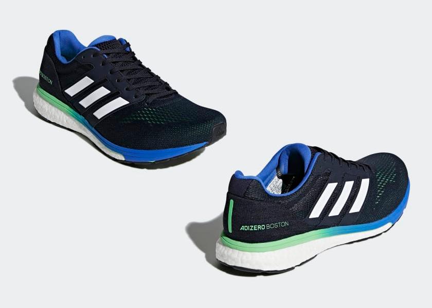 Adidas Adizero Boston 7 leggerezza e velocità