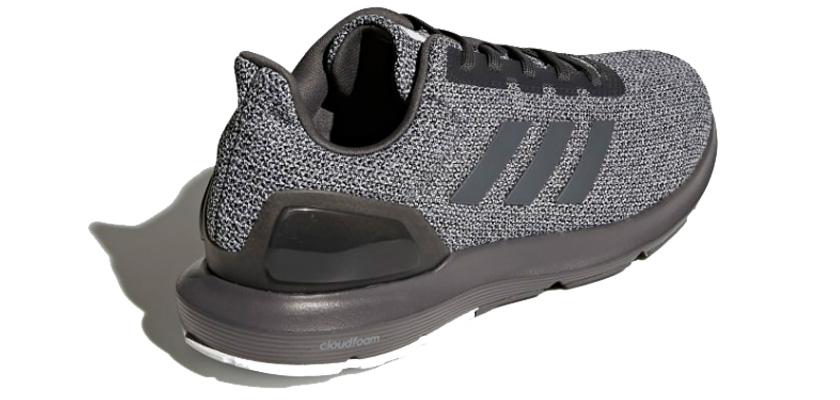 Adidas Cosmic 2, posteriore