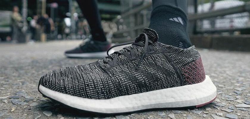 Adidas PureBoost Go, caratteristiche principali