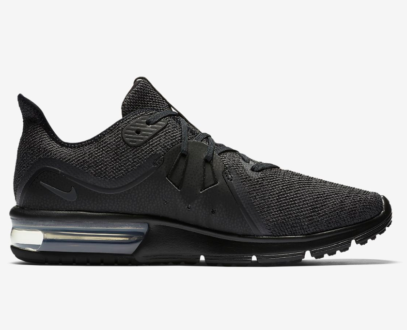 low priced 0c46d dcd40 Nike Air Max Sequent 3, caratteristiche
