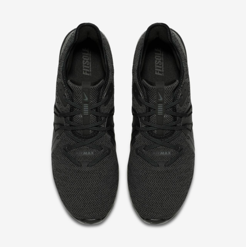 Nike Air Max Sequent 3: Caratteristiche Scarpe Running