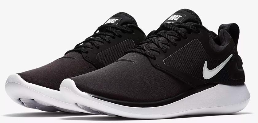 Nike LunarSolo, caratteristiche principali