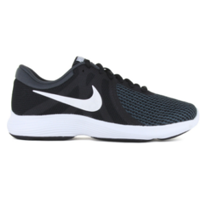 Scarpe Nike Revolution 4 GS nero turchese bambino | Deporvillage