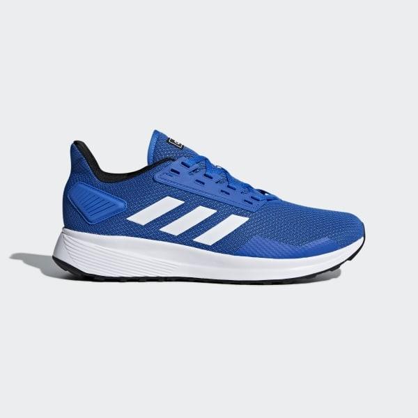 Adidas Duramo 7 Trail Scarpe Running Nero, Scarpe Donna