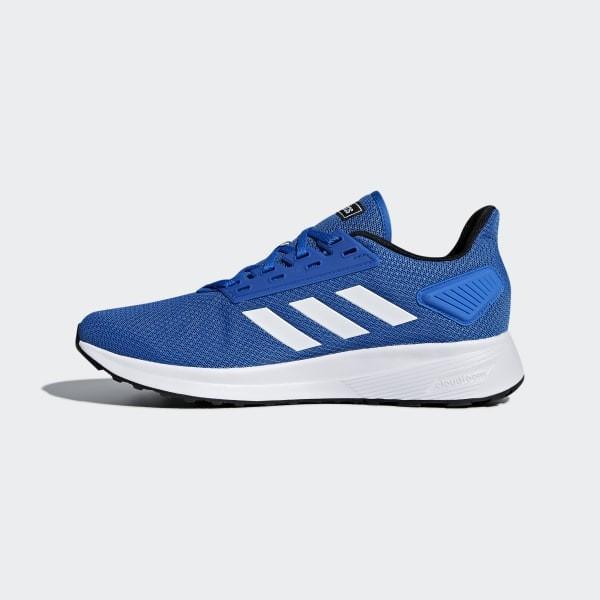 Adidas Duramo 9, profilo
