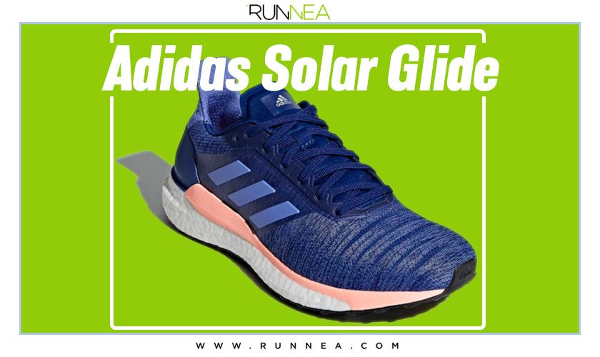 le migliori scarpe running adidas