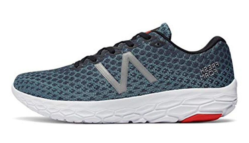 New Balance Fresh Foam Beacon, upper