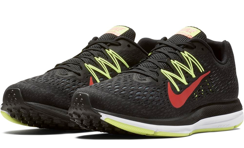 Nike Air Zoom Winflo 5, novità