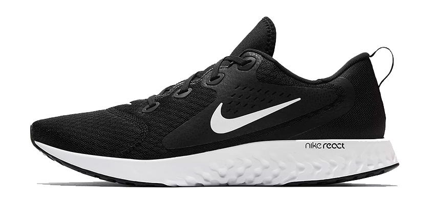 new styles 9d1bc 76f4b Nike Legend React, caratteristiche