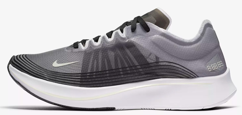 Nike Zoom Fly SP unisex, edizione speciale