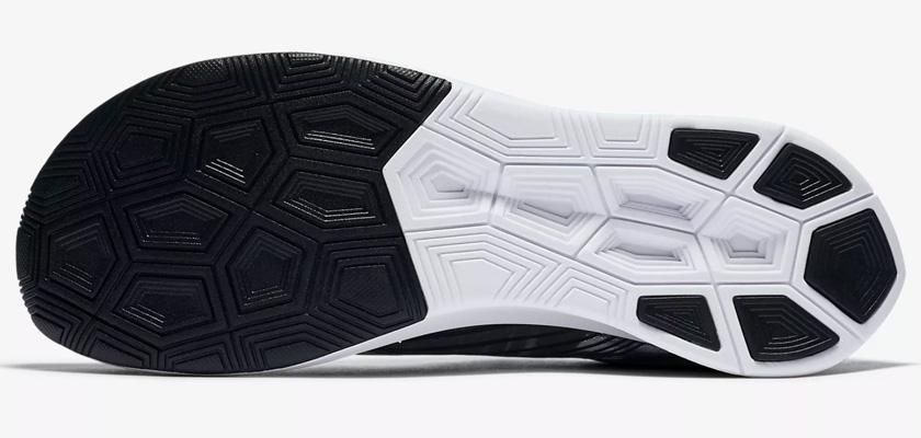 Nike Zoom Fly SP unisex, suola