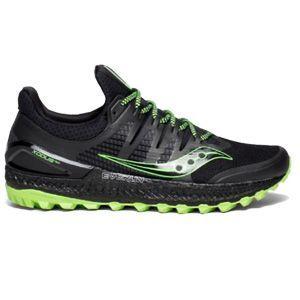 Saucony Xodus ISO 3: Caratteristiche - Scarpe Running   Runnea