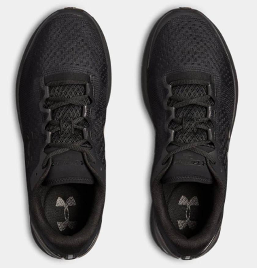 Under Armour Charged Bandit 4 , upper