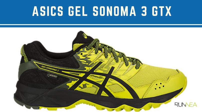 Le 6 scarpe da running ASICS più vendute che dovrebbero essere tra le tue preferite,ASICS Sonoma 3