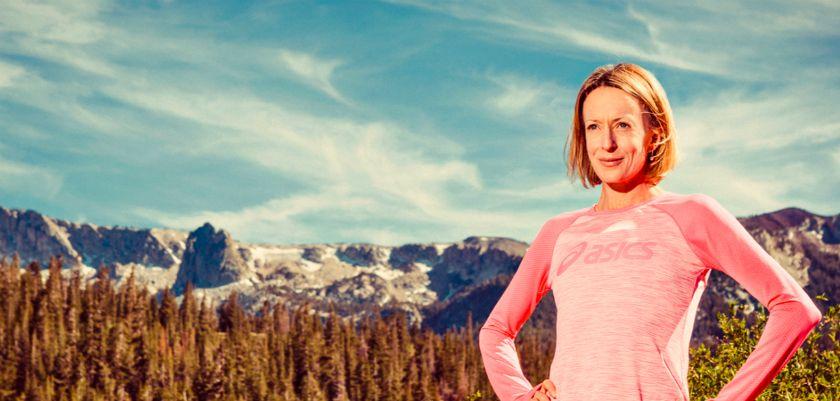 niziare a correre a 50 anni: 5 cose che nessuno ti dice sulla corsa quando invecchi, donna
