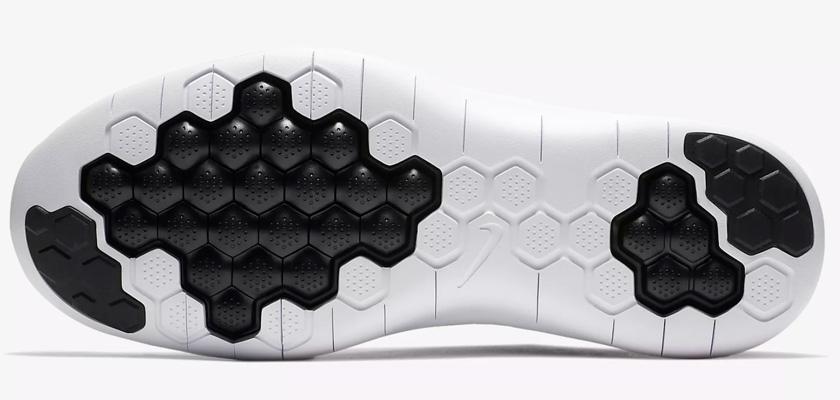 Nike Flex 2018 RN, suola