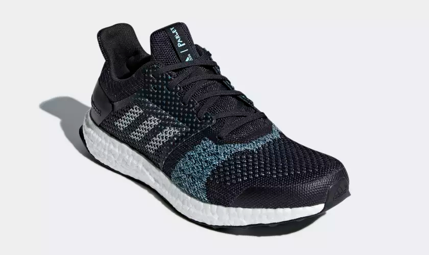 Adidas Ultra Boost Parley ST, caratteristiche principali