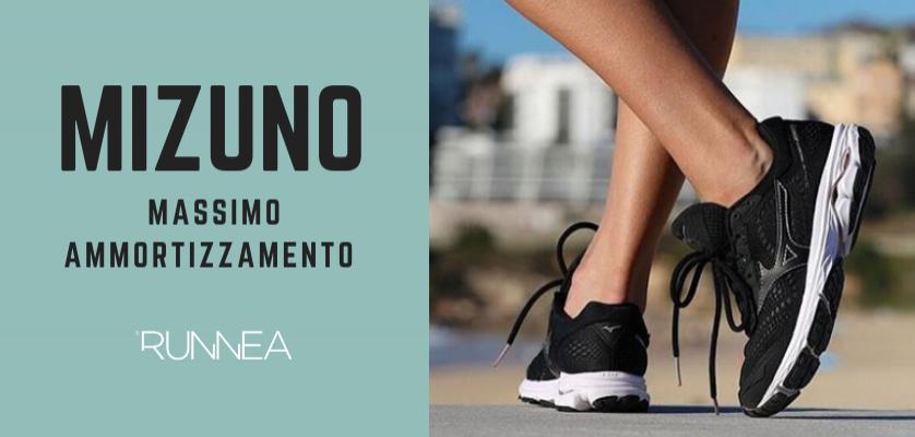 6c13c10646dac2 Le 5 scarpe da running massimo ammortizzamento di Mizuno per i corridori  neutri