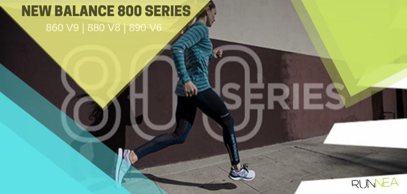 800 Balance Create Di Da 800 La New Scarpe Per Running Famiglia BxHwBpO