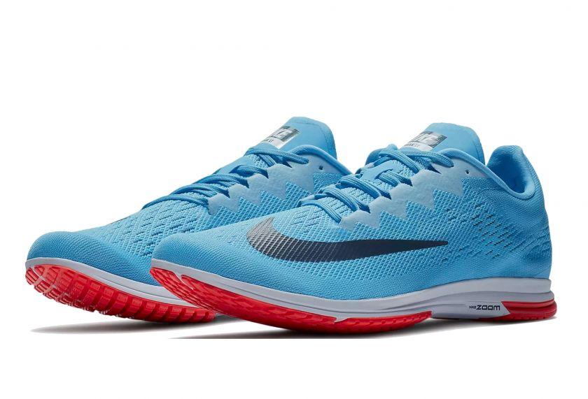 Nike Air Zoom Streak LT 4, caratteristiche