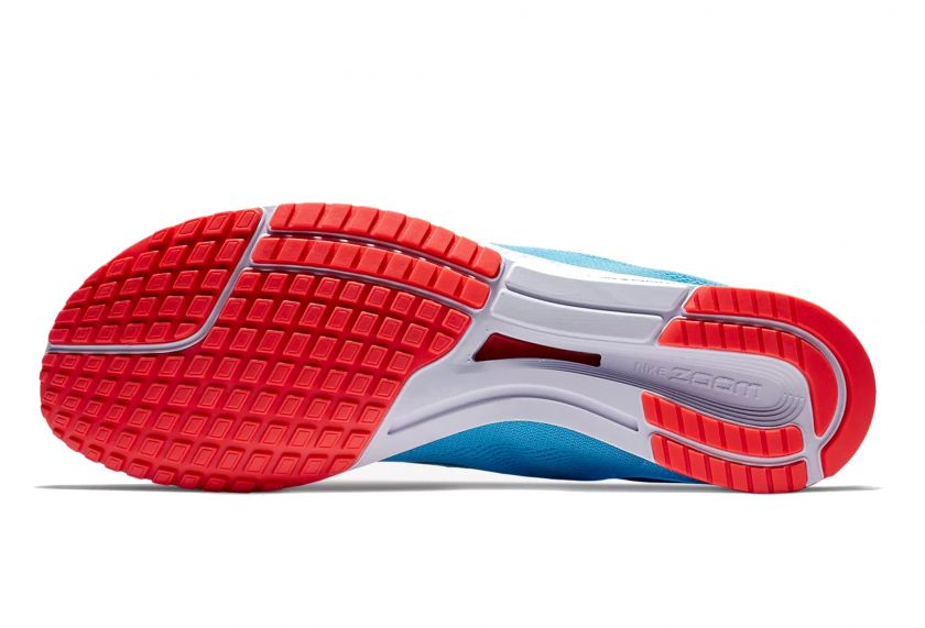 Nike Air Zoom Streak LT 4, suola